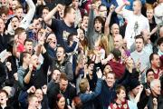 Blackburn Rovers and Burnley record high fan arrest figures in Championship