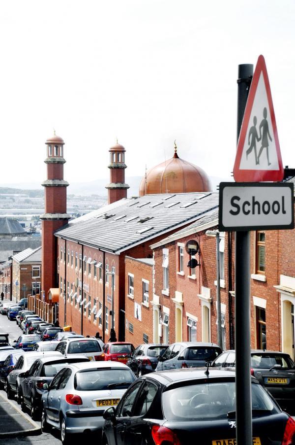Blackburn Muslim Schools Trust in TV documentary controversy