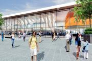 £5m Blackburn bus station now on target to open in June