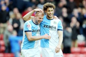 Rudy Gestede to seal £6m Aston Villa switch – but Blackburn Rovers owners Venky's stand firm on Jordan Rhodes